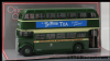CORGI 40411 AEC Regent II / Weymann Morecambe & Heysham Corporation - PRE OWNED